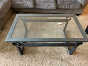 Glass Table for Sale in Hayward, CA