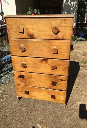 Dresser for Sale in Citrus Heights, CA