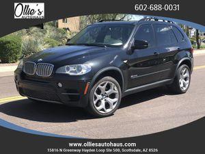 2012 BMW X5 for Sale in Scottsdale, AZ