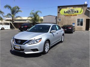 2018 Nissan Altima for Sale in Atwater, CA