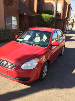 Hyundai Accent 2011 for Sale in San Diego, CA