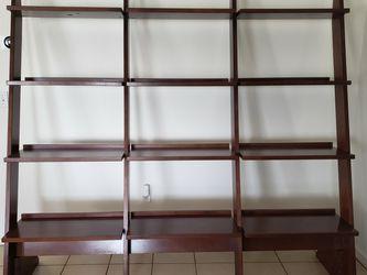Ladder Shelf/Bookcase for Sale in Brandon,  FL