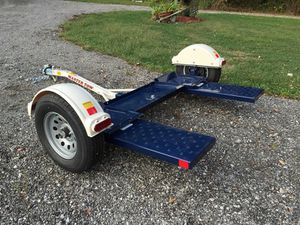 New Car Tow Dolly with Brakes 2020 for Sale in Lebanon, IN
