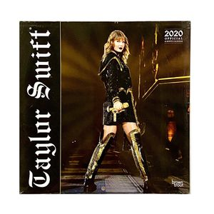 Taylor Swift: 2020 16-Month Wall Calendar for Sale in Parkville, MO