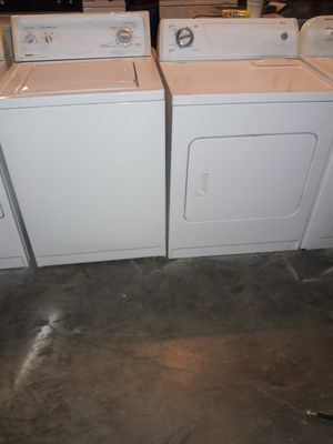 Kenmore Washer and Whirlpool for Sale in Florissant, MO