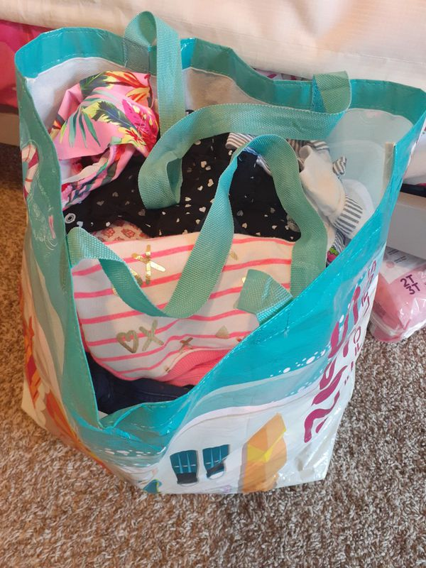 Girls clothes toddler