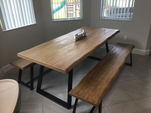 Dining set for Sale in LXHTCHEE GRVS, FL