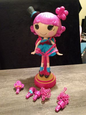 Lalaloopsy doll for Sale in Pinellas Park, FL