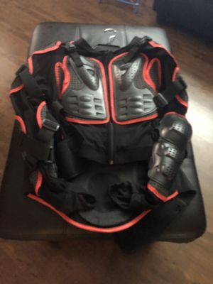 Motorcycles Jacket body gear for Sale in Salt Lake City, UT