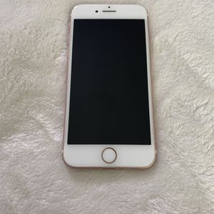 iPhone 7 Rose Gold for Sale in Lawrenceville, GA