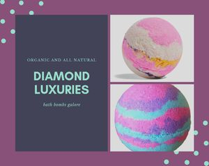 All natural, organic, non GMO bath bombs for Sale in Phoenix, AZ