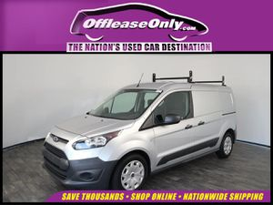 2016 Ford Transit Connect Wagon LWB for Sale in North Lauderdale, FL