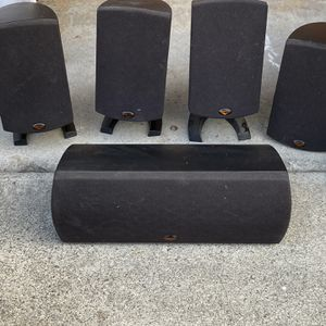 Sony/Klipsch surround sound system setup for Sale in Anaheim, CA