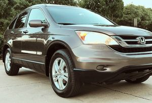 2010 HONDA CRV AWD EXCELLENT for Sale in Columbus, OH