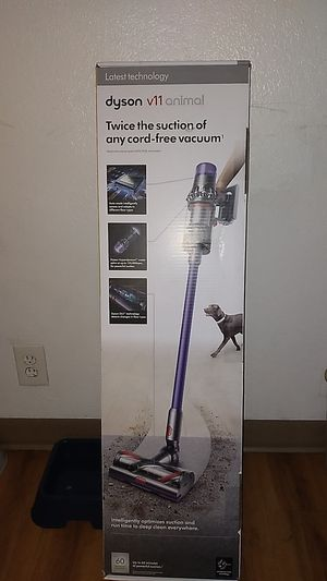 Dyson v 11 animal for Sale in Elmsford, NY