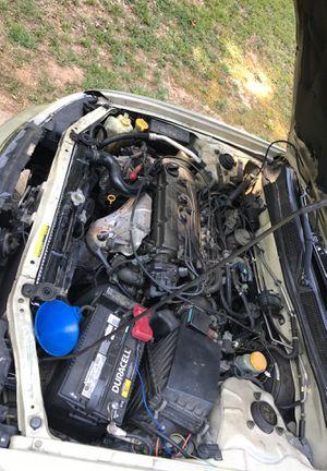 99 Nissan Altima for Sale in Fort Stewart, GA