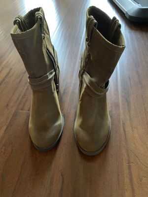 Boots Size 10 for Sale in Apollo Beach, FL
