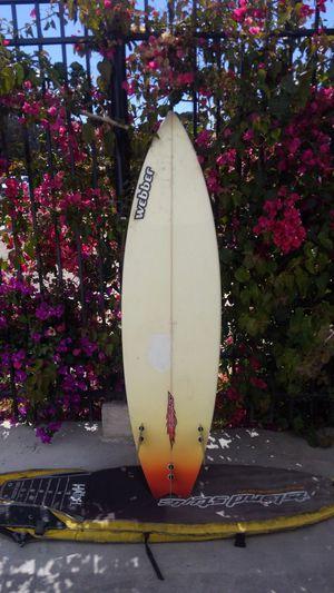 Webber surfboard for Sale in Berkeley, CA