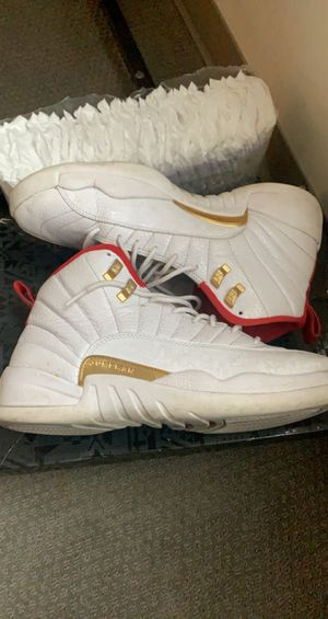 Jordan 12s for Sale in Marion, IA