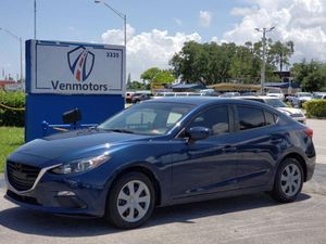 2015 Mazda Mazda3 for Sale in Pembroke Park, FL