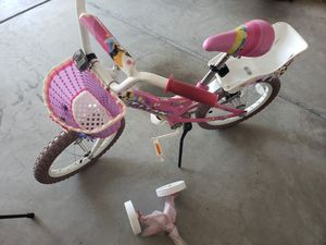 Girls 16in Bike for Sale in Apex, NC