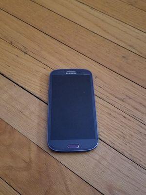 Samsung Galaxy S3 for Sale in La Grange Park, IL
