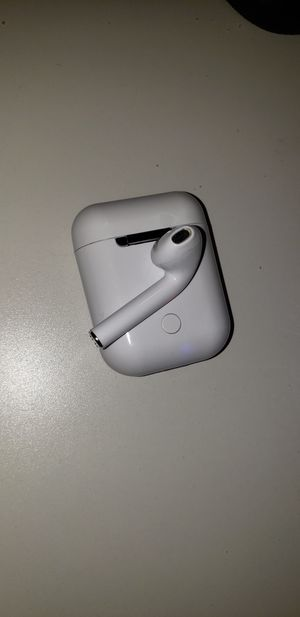 Bluetooth Wireless Stereo Touch Headphones Earbuds for Apple iPhone Samsung Galaxy Note LG for Sale in Harwood Heights, IL