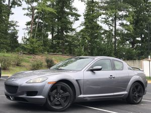 2004 MAZDA RX-8 ONLY $500 DOWN for Sale in Dale City, VA
