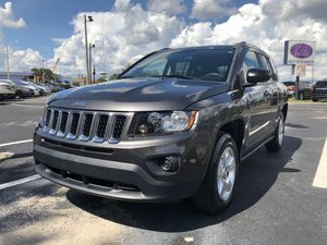 2015 Jeep Compass Sport for Sale in Orlando, FL