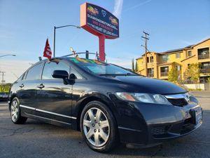 2010 Honda Civic Sdn for Sale in Long Beach, CA