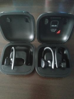 Wireless beats earbuds by Dre for Sale in Wilmington,  NC