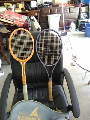 Tennis Rackets for Sale in Riverview, FL