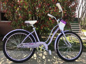 "Schwinn Ladies Legacy 24"" Cruiser Bike- Purple for Sale in Irwindale, CA"
