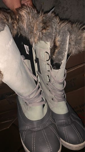 winter boots for Sale in Anchorage, AK