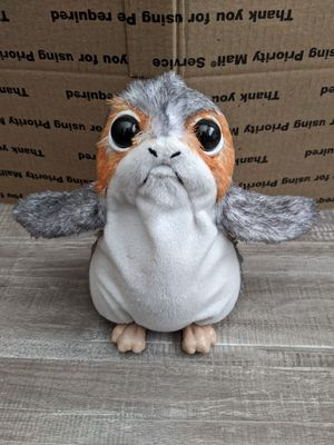 Star Wars Electronic Porg for Sale in Fontana, CA