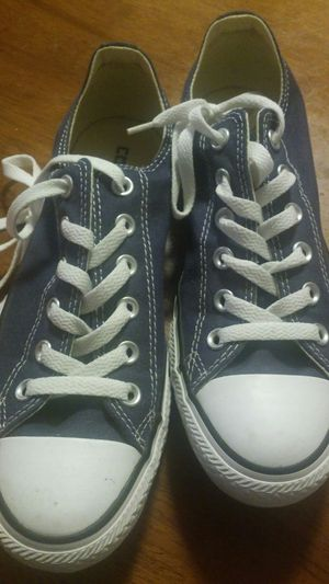 Converse - womans for Sale in Del Valle, TX