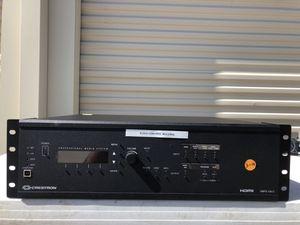 Creston pro audio equipment for Sale in Lewisville, TX