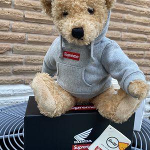 Supreme Steiff Bear for Sale in Houston, TX
