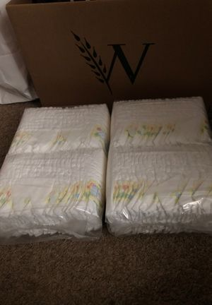 Diapers for Sale in Northbridge, MA