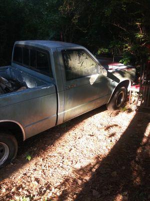 82 chevy s10 for Sale in Alpharetta, GA