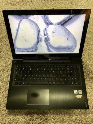 Lenovo ideapad Touchscreen Laptop for Sale in Joliet, IL