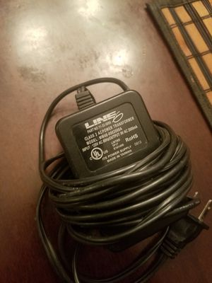 Line 6 9V Power Adapter for DL4 or similar for Sale in Phoenix, AZ