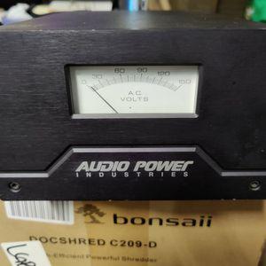 Power Industries Power Wedge Ultra Enhancer for Sale in Santa Ana, CA