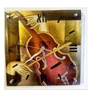 Guitar clock for Sale in Austin, TX