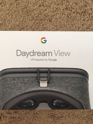 Daydream View VR Headset by Google for Sale in Seattle, WA