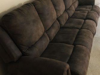 Sofa For Sale Great Condition ! Se Vende Sofa En Muy Buena Condición! for Sale in Las Vegas,  NV