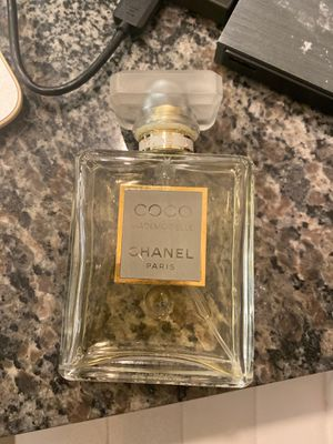 Coco Chanel perfume for Sale in Scottsdale, AZ