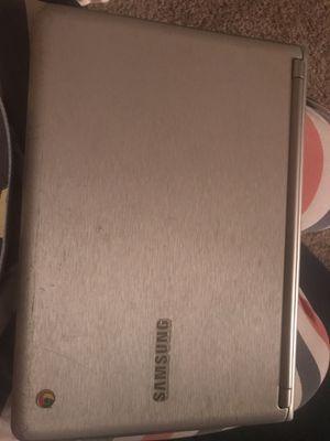 Samsung chromebook for Sale in North Las Vegas, NV