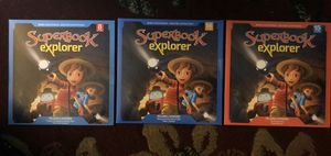 Superbook explorer CBN. for Sale in Spokane Valley, WA