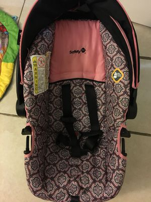 Baby Items - car seat, matts, walker for Sale in West Palm Beach, FL